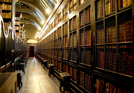 Chetham's Library 9