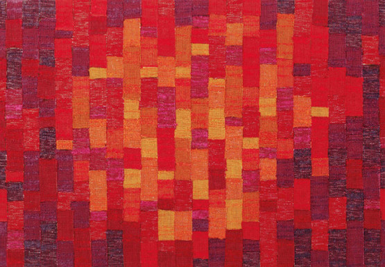 _cropped_Tibor Reich Manchester tapestry collaged trial piece 1965 - low res