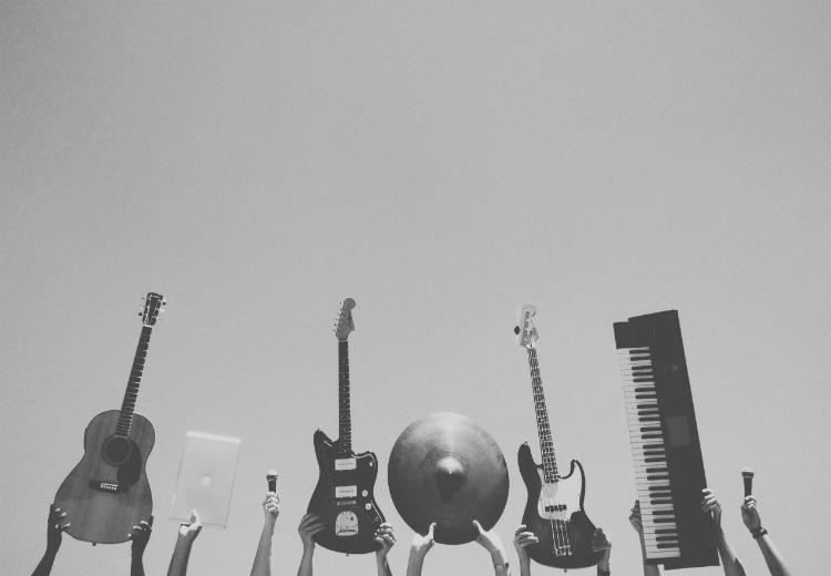 MUSIC edit